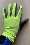 Перчатки VIPSPORT для лыжероллеров Lemon
