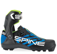 Ботинки лыжероллерные ULTIMATE SKIROLL Skate NNN