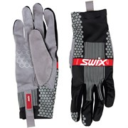Перчатки SWIX Carbon Phantom для лыжероллеров