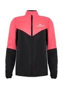 Ветровка NORDSKI Sport Pink/Black женская