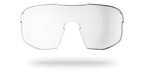 Запасная линза BLIZ прозрачная для мод. Tempo Smallface
