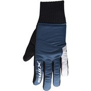 Перчатки SWIX Pollux детские Blue