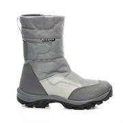 Сапоги трекинговые SPINE Snowboot (Thinsulate) Gray