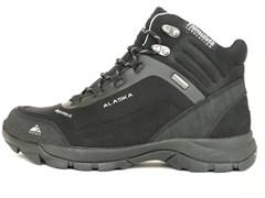 Ботинки трекинговые EDITEX Alaska WP Thinsulate Jr