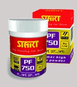 Порошок START PF 750, (-3-10 C), 30 g