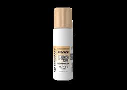 Жидкая мазь скольжения VAUHTI PURE PRO LDR, (+5-10 C), 80 ml
