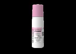 Жидкая мазь скольжения VAUHTI PURE UP Mid, (+2-4 C), 80 ml