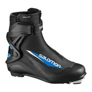 Ботинки лыжные SALOMON S/RACE SKATE Junior Prolink 19/20