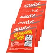 Салфетки SWIX для очистки лыж , 5шт