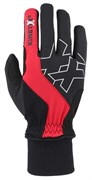 Перчатки KINETIXX Nisa Black/Red