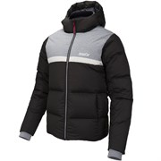 Куртка пуховая SWIX Focus мужскаяBlack