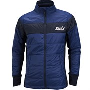 Куртка SWIX Surmout Primaloft мужская