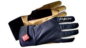 Перчатки REX RTech Hanska лыжные