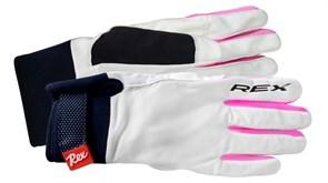 Перчатки REX RTech Hanska женские
