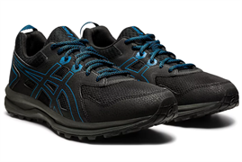 Кроссовки ASICS TRAIL SCOUT Black/Blue