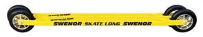 Лыжероллеры SWENOR Skate Long коньковые, колесо №3