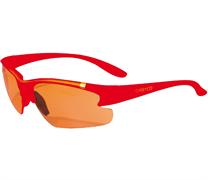 Очки CASCO SX-20 Polarized orange (+2 смен.линзы)