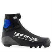 Ботинки лыжные SPINE CLASSIC 3D CARBON NNN