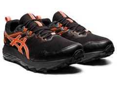 Кроссовки ASICS GEL-SONOMA 6 G-TX Black/orange