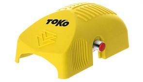 Накатка TOKO Nordic + резец Yellow