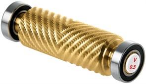 Медный ролик SWIX с V-образной структурой 0,50 mm