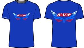 Футболка KV+ National