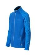 Куртка KV+ Lahti разминочная blue/blue/black