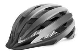 Шлем R2 VENTU matt white/black