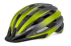 Шлем R2 VENTU matt neon yellow/black