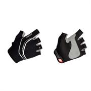 Перчатки KV+ ONDA Black для лыжероллеров