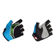 Перчатки KV+ ONDA BLUE для лыжероллеров