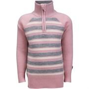 Свитер ULVANG RAV kids Pink Stripe