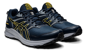 Кроссовки ASICS TRAIL SCOUT 2 FRENCH BLUE