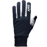 Перчатки SWIX Tracx Dark navy