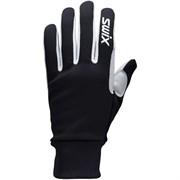 Перчатки SWIX Tracx Black