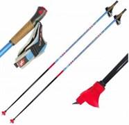 Палки лыжные KV+ ELITE PRO Clip QSD