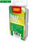 Мазь скольжения START MF10, (-10-30 C), Green, 60 g - фото 13195