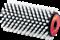 Роторная щетка START нейлон - фото 13224