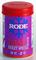 Мазь лыжная RODE Fluor, (-0-2 С), Violet Special, 45g - фото 17368