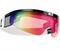 Маска-козырек BLIZ Proflip OTG Black под очки с деоптриями (+1 прозрачная линза) - фото 18937