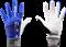 Перчатки LILLSPORT Legend Slim женские - фото 20344