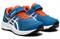 Кроссовки ASICS GEL-CONTEND 7 PS Blue/White - фото 20745